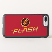 The Flash | TV Show Logo Speck iPhone Case