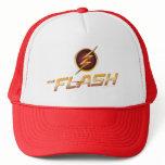 The Flash | TV Show Logo Trucker Hat