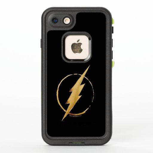 The Flash | Yellow Chest Emblem
