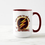 The Flash | You Need To Believe In The Imposible Mug