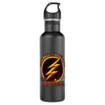 The Flash | You Need To Believe In The Imposible Stainless Steel Water Bottle