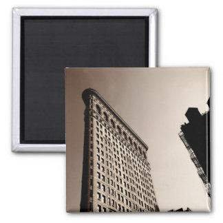 The Flatiron Building - Classic New York City Magnets