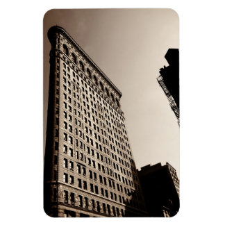 The Flatiron Building - Classic New York City Magnet