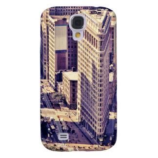 The Flatiron Building - New York City Samsung Galaxy S4 Covers