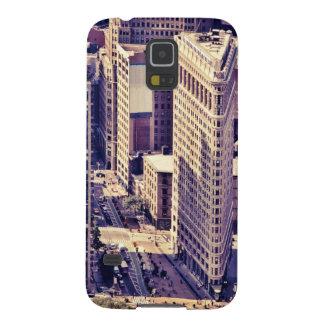 The Flatiron Building - New York City Galaxy S5 Cases