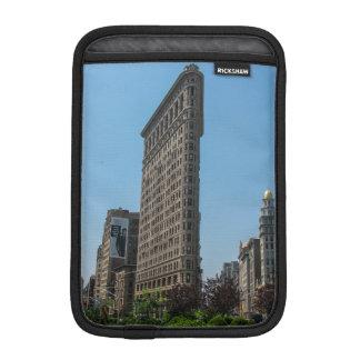 The Flatiron Building, NYC iPad Mini Sleeves