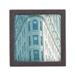 The Flatiron Building (photo) 2 Gift Box