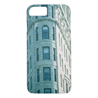 The Flatiron Building (photo) 2 iPhone 7 Case