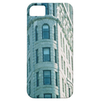 The Flatiron Building (photo) 2 iPhone SE/5/5s Case