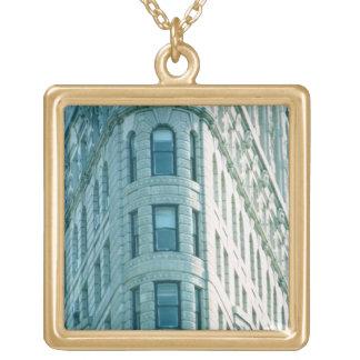 The Flatiron Building (photo) 2 Pendant