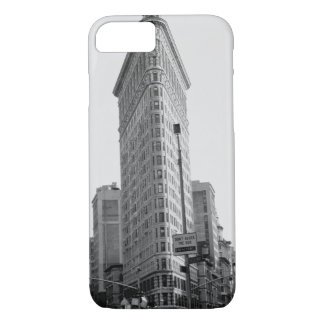 The Flatiron Building (photo) iPhone 7 Case