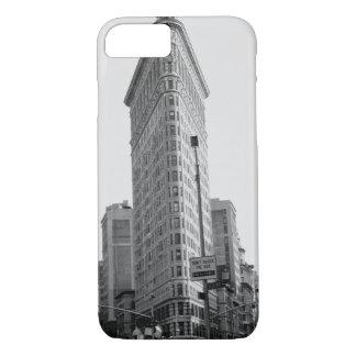 The Flatiron Building (photo) iPhone 7 Case