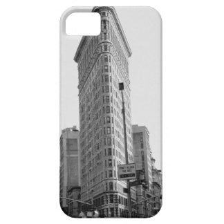 The Flatiron Building (photo) iPhone SE/5/5s Case