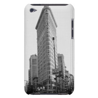 The Flatiron Building (photo) iPod Touch Covers