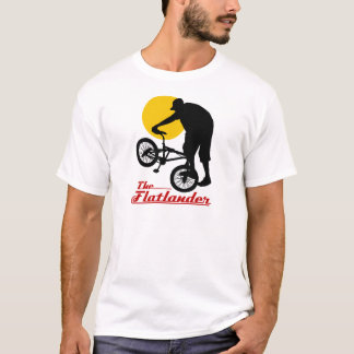 The Flatlander T-Shirt