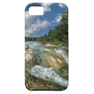 The Flats of Barton Creek in Austin, Texas iPhone SE/5/5s Case