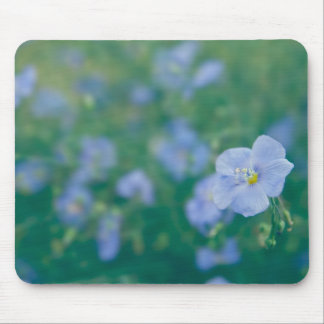 The Flax Fairy Mouse Pad