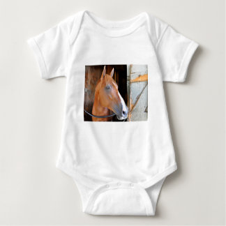 """The Flaxen """"All Included"""" Baby Bodysuit"""