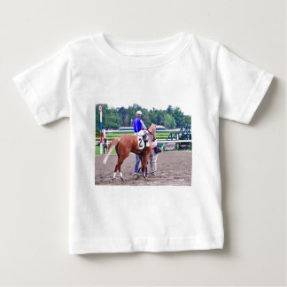 "The Flaxen ""All Included"" Baby T-Shirt"