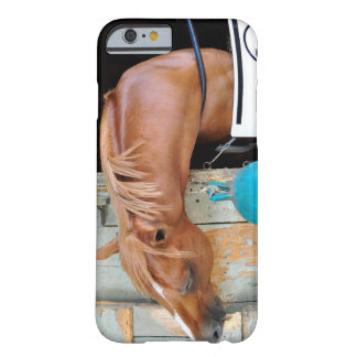 """The Flaxen """"All Included"""" Barely There iPhone 6 Case"""