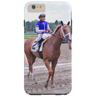 """The Flaxen """"All Included"""" Tough iPhone 6 Plus Case"""