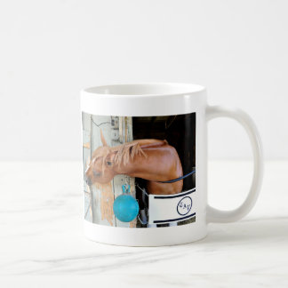 """The Flaxen """"All Included"""" Coffee Mug"""