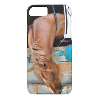 """The Flaxen """"All Included"""" iPhone 7 Case"""