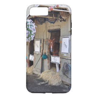 """The Flaxen """"All Included"""" iPhone 8 Plus/7 Plus Case"""