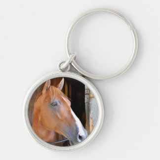 """The Flaxen """"All Included"""" Keychain"""