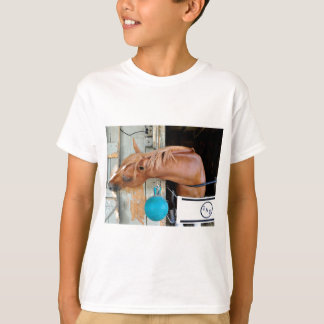 """The Flaxen """"All Included"""" T-Shirt"""