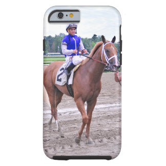 """The Flaxen """"All Included"""" Tough iPhone 6 Case"""