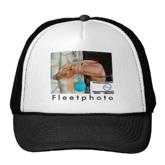 "The Flaxen ""All Included"" Trucker Hat"