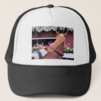 """The Flaxen """"All Included"""" Trucker Hat"""