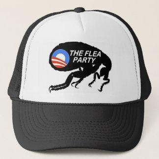The Flea Party Trucker Hat