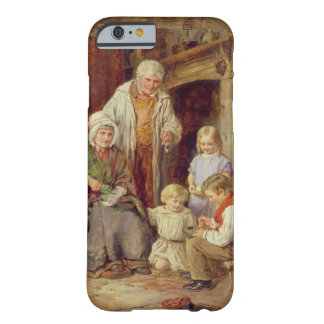 The Fledglings Barely There iPhone 6 Case