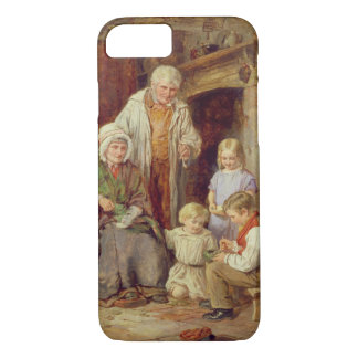 The Fledglings iPhone 7 Case