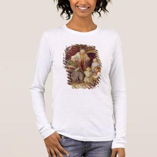 The Fledglings Long Sleeve T-Shirt