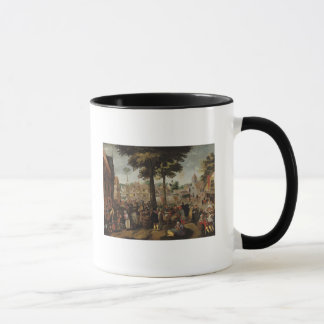 The Flemish Fair Mug