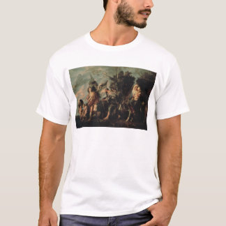The Flight into Egypt, 17th century T-Shirt