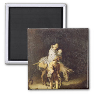 The Flight into Egypt Magnets