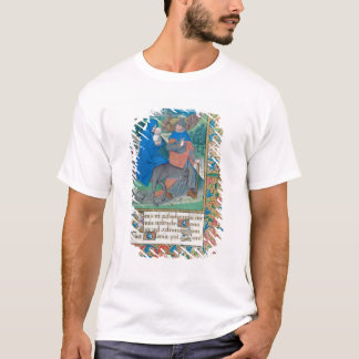 The Flight into Egypt T-Shirt