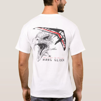 The flight of the eagle T-Shirt