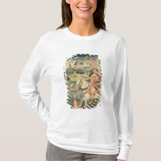 The Flight of the Heron, Franco-Flemish T-Shirt