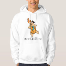 The Flintstones | Fred & Pebbles Flintstone Hoodie