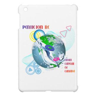 The Float Capital of Canada - Penticton BC iPad Mini Covers