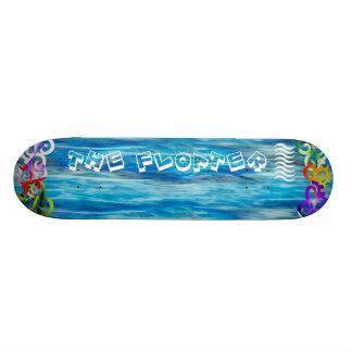 The Floater Skateboard