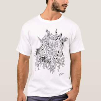 The Floating City T-Shirt