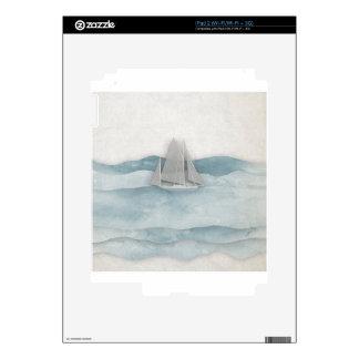 The Floating Ship iPad 2 Skins