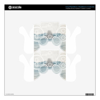 The Floating Ship PS3 Controller Decal