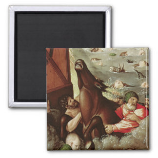 The Flood, 1516 Magnet